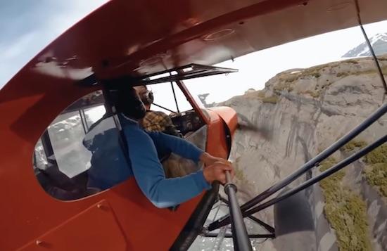 Video- What Is A Bush Pilot