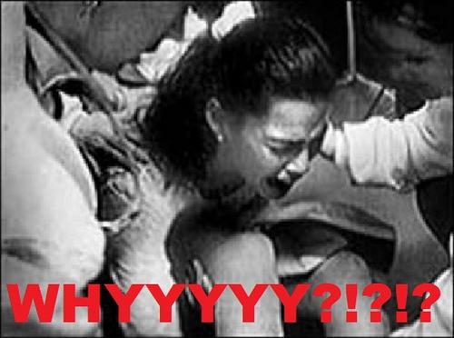 Why Nancy Kerrigan Has Not Seen 'I, Tonya'