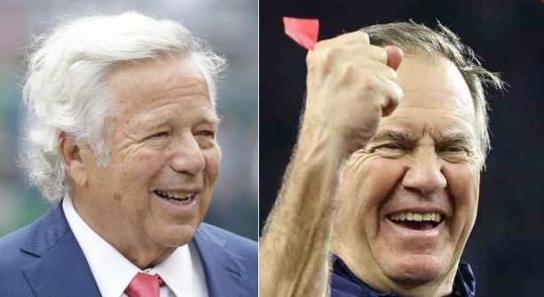 Do the NFL Owners Decide who Wins the Super Bowl Each Year?