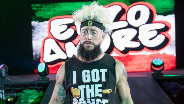 Enzo Amore Denies Sexual Assault on Twitter Following Being Drop-kicked by WWE