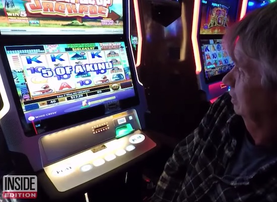 Video- This Is Why You Shouldn't Gamble
