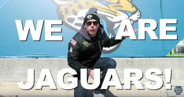 Jaguars Want America to Be Fans For One day
