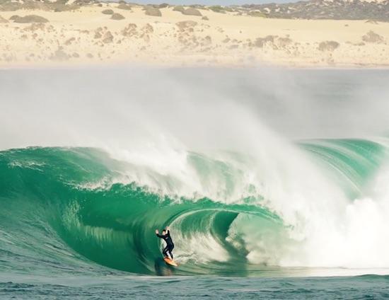 Surf Video- Owen Milne 2018 Cinematography Showreel