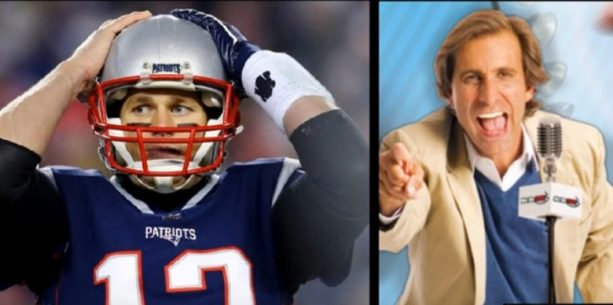 'Mad Dog' Russo Criticizes Tom Brady Over Flipping out at Daughter Comments
