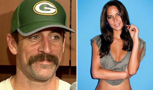 Aaron Rodgers' Ex Olivia Munn Affected by Packers Family Death