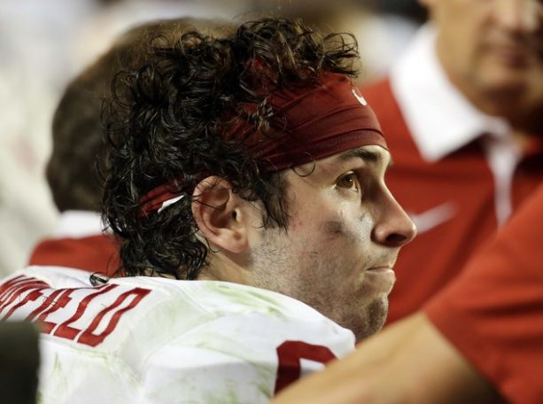 Baker Mayfield Partied So Hard After Heisman Win He Had To Be In The Hospital