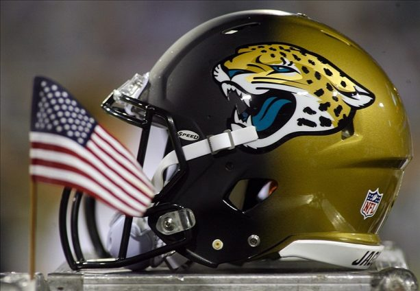 Jaguars Are Selling TEAL Colored Food and Beer for the Playoffs