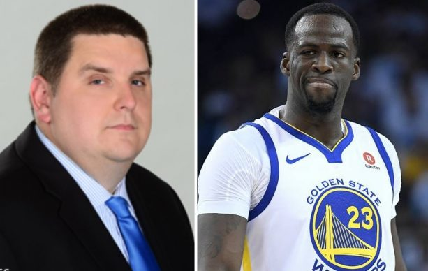 Draymond Green Goes Hard at Brian Windhorst; Tweets then Deletes