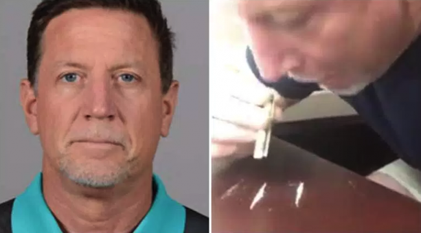 Ex Dolphins Line Sniffing Coach Comes Clean about Rehab