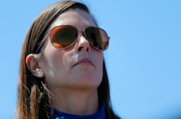 Green Bay Has a new Diva in Danica Patrick
