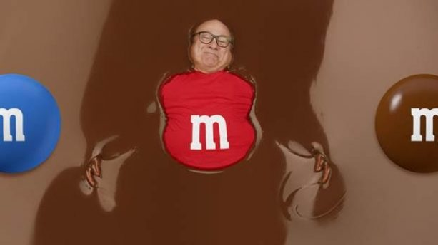 Danny DeVito Teaser as the Celebrity for its Super Bowl LII Commercial