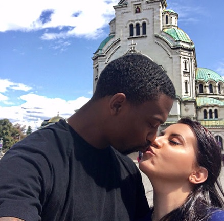 Check out all the Pics of Michael Jordan's Future Daughter-in-Law