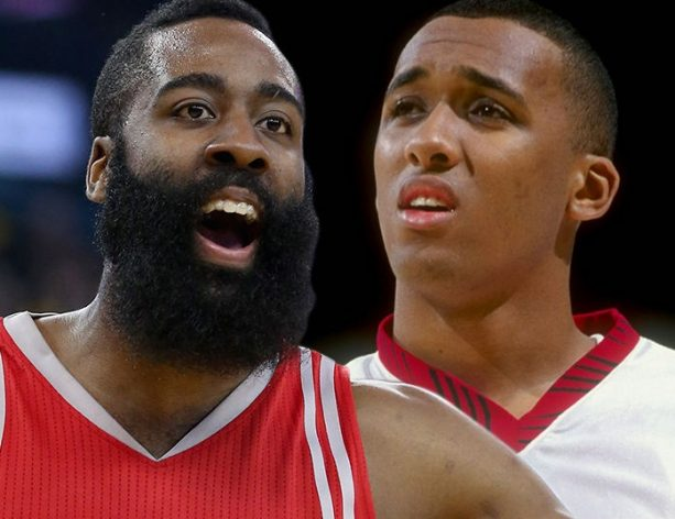 Bouncer Who Beat Moses Malone's Son Over James Harden Facebook Post Gets 35 Years in Prison