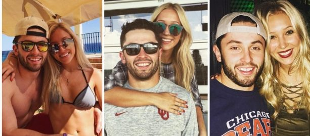 We GOT Some DIRT on Baker Mayfield and His History with Women
