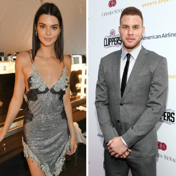 Kendall and Blake Back on After Short Break
