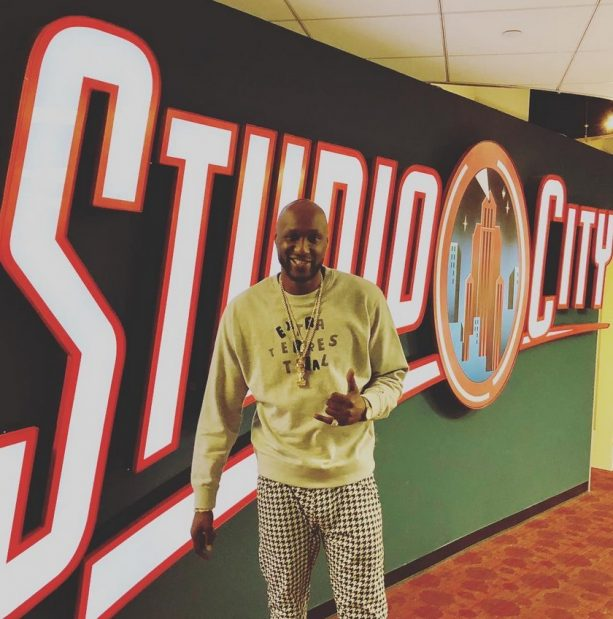 Lamar Odom Working on a Show about 'His Truth'