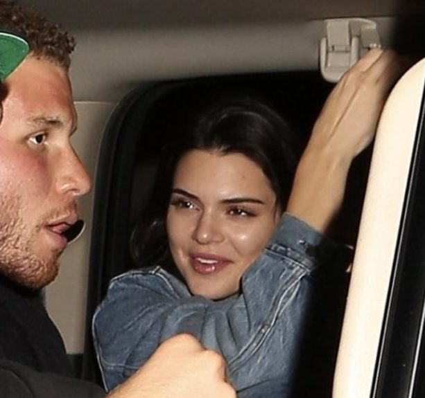 Kendall Jenner Fires Back After Blake Griffin Baby Rumors