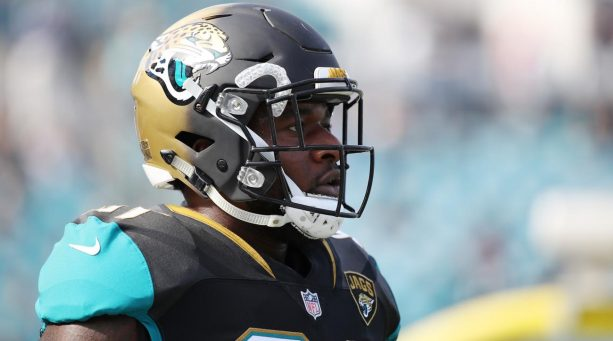 Jaguars Defensive End Accuses Bills Player of Being STRAIGHT-up Racist