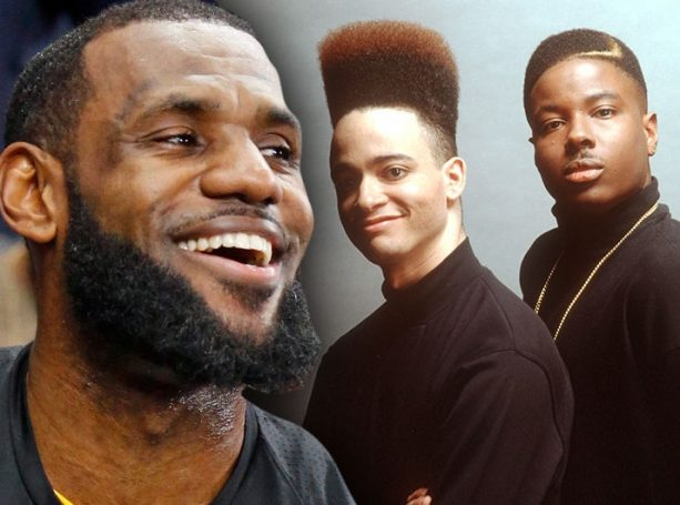 LeBron James to Produce 'House Party' Reboot