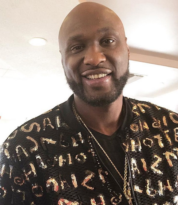 Lamar Odom Reportedly Dating Well Known Actress