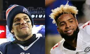 Tom Brady and OBJ Making Sweet Music Together on the Gram