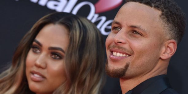 Ayesha Curry Makes Instagram Baby Announcement