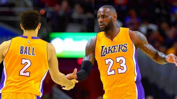 LeBron James Still Headed To The Lakers This Offseason