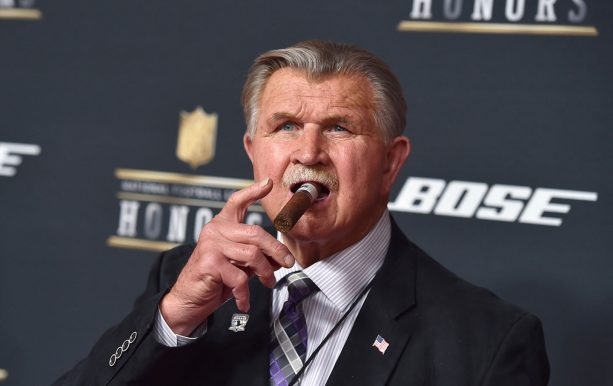 Mike Ditka Bet on the Bears Super Bowl?