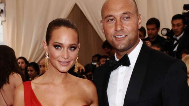 A Derek and Hannah Jeter Marriage Update