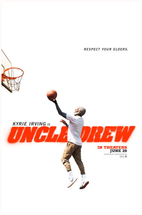 Get Buckets with the New UNCLE DREW Teaser Trailer