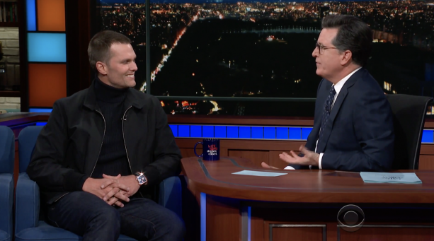 Tom Brady Describes The Day After Losing A Super Bowl