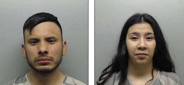 Couple Busted While Having Sex In Parking Lot Of  Baseball Field