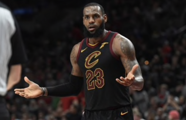LeBron James Running Another Coach Out Of Town?