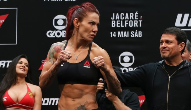 What Wha???? UFC Champion Looking To Hire Publicist