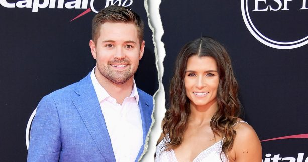 Danica Patrick's Ex Ricky Stenhouse moves on?