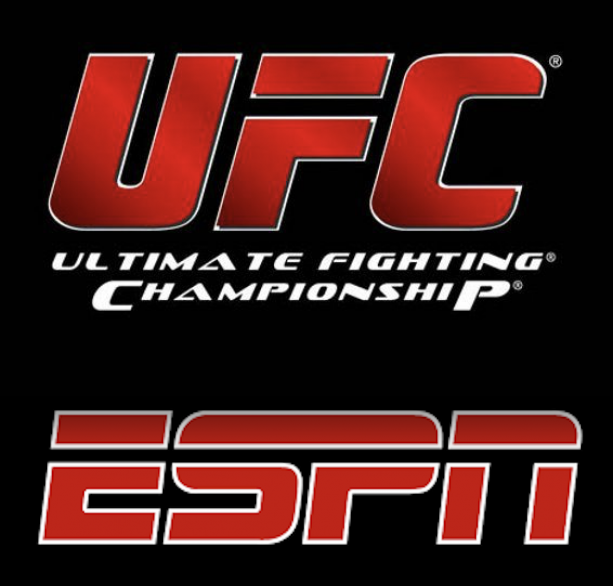 BREAKING: ESPN And NBC To Split Expanded UFC TV Package