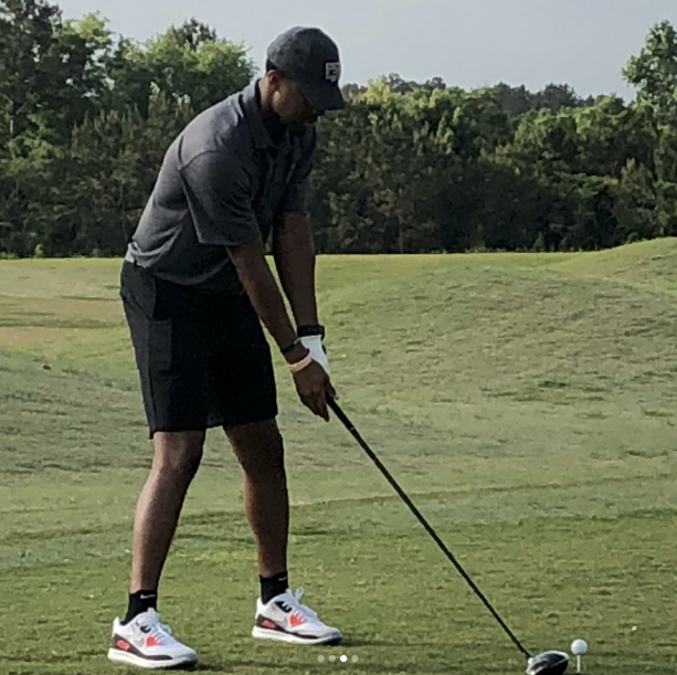 "Jameis Winston Hosts 1st Ever ""Seminole Golf Classic "" in Tallahassee"