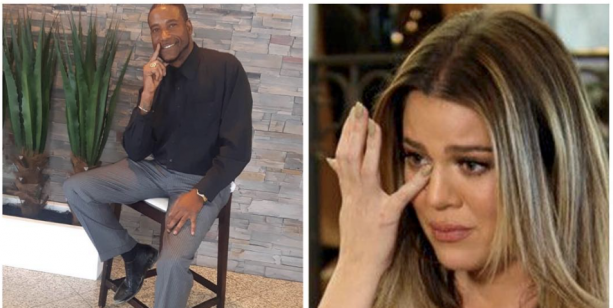 Is Tristan Thompson's Father Trying To Steal Khloe From His Son?