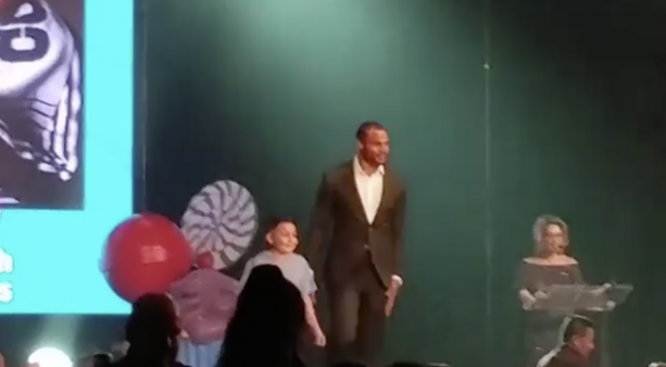 Dak Prescott At Children's Cancer Fund Gala
