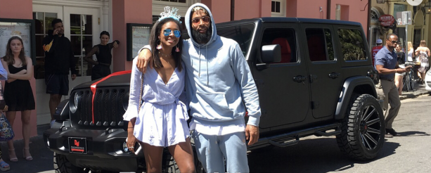 Odell Beckham Jr Buys His Sister A Hooked Up New Whip