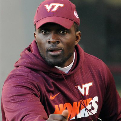 Husband Exposes Virginia Tech Coach For Having Sex With His Wife (TWEETS)