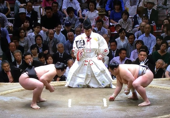 The Bad Side Of Sumo Wrestling