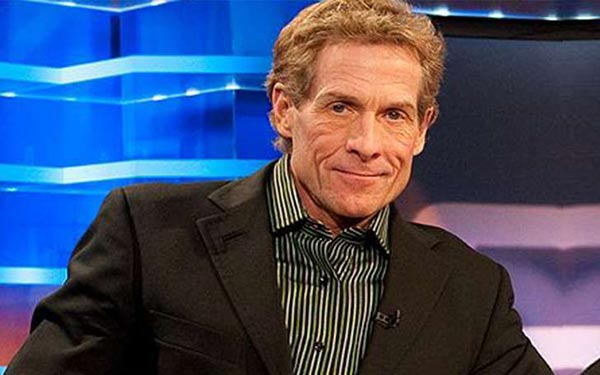 Skip Bayless Is 'Extremely Disappointed' In Kevin Durant