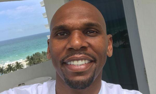 Report: Raptors Interview Jerry Stackhouse For Coaching Vacancy