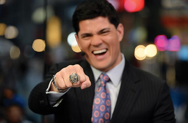 Tedy Bruschi Rips Ex-Patriots Players Who Complain About Not Having Fun While With Team (TWEET)