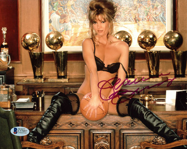 #TBT Lakers Owner Jeanie Buss's Playboy Spread Is A Must See