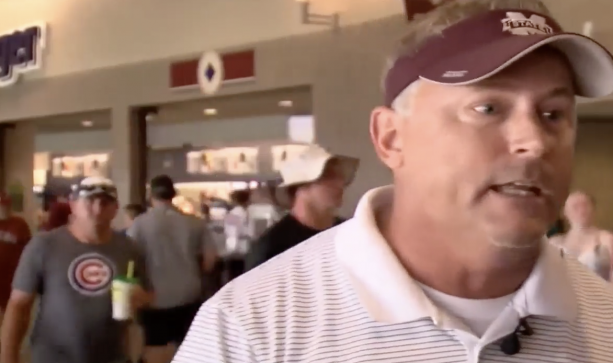 Real or Fake? Mississippi State Fan Explains How He Got His College World Series Tickets
