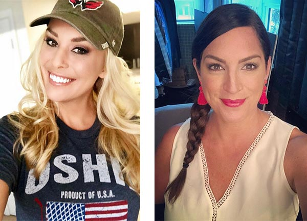 Britt McHenry And Sarah Spain Are Going At Each Other On Twitter (TWEETS)