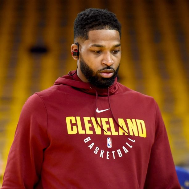 Tristan Thompson Told Reporter Cavs Would Be Up 3-0 If They Had Kyrie…
