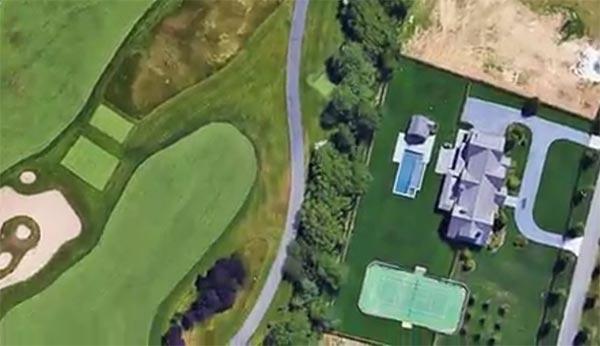 WATCH: The $60 Million Backyard Golf Course